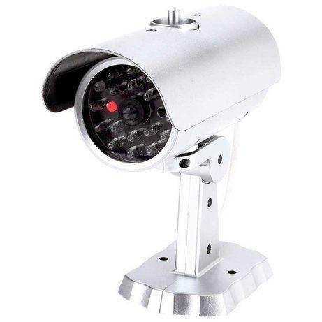 IMX Муляж бутафорія камери відеоспостереження вуличний з Датчиком руху