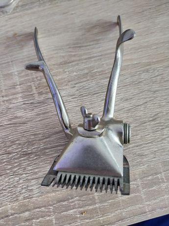 Stara maszynka do włosów