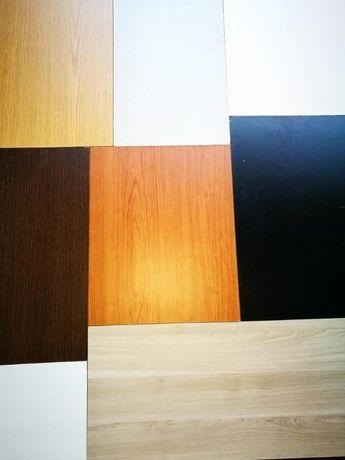 Painel em PVC laminado