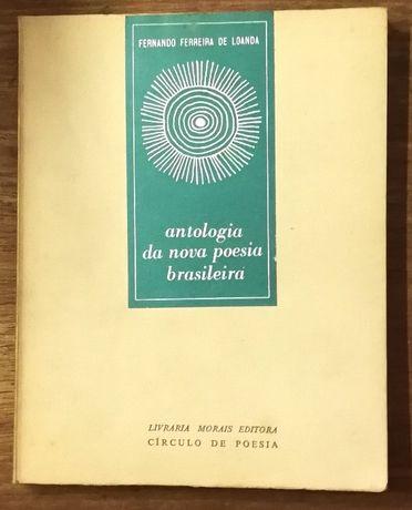 antologia da nova poesia brasileira, fernando ferreira de loanda