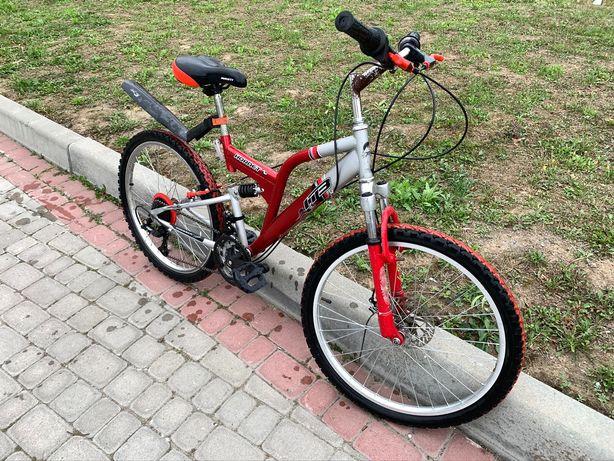 Велосипед Hornet