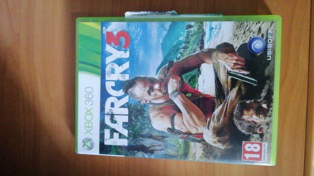 Продам игру Far cry для Xbox360
