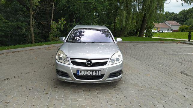 Opel Vectra C kombi 1.9 CDTI 150 KM / *zamiana
