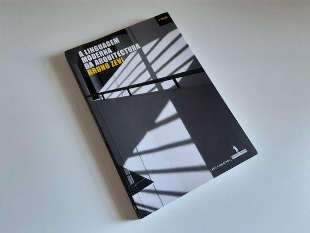 Bruno Zevi - A linguagem moderna da Arquitectura