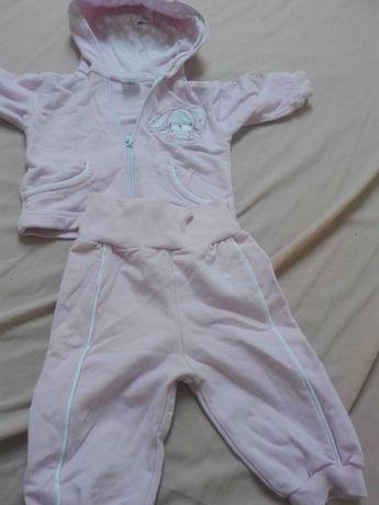 Dres niemowlęcy r.62