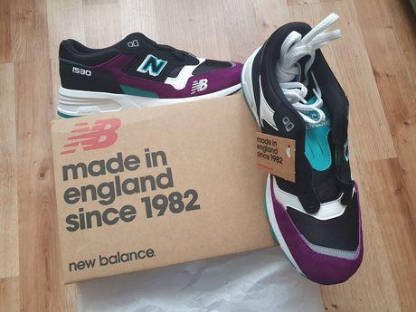 Nowe buty New Balance - Made In England! Rozm. 44,5 - Okazja!