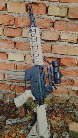 HKM416 Replika ASG -DSF