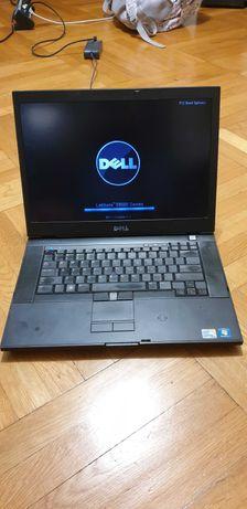 Laptp Dell latitude E6500-na części