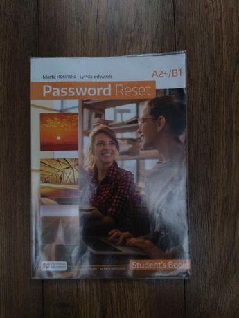 Password Reset A2+/B1