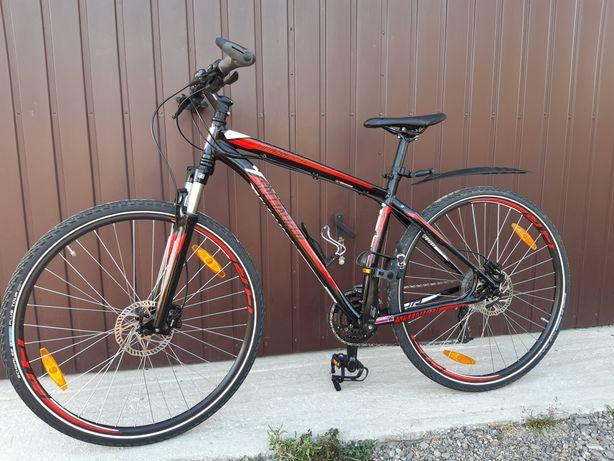 Rower Crossowy, Specialized Hardrock Sport 29, rama L