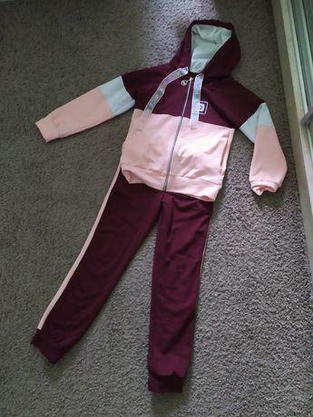 Спортивний костюм для дівчинки 7р