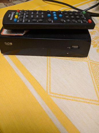 Tuner DVB-T Manta DVBT06