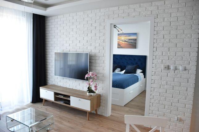 Apartament BALTICUM Kołobrzeg - Bliżej Morza z garażem - 300m od morza