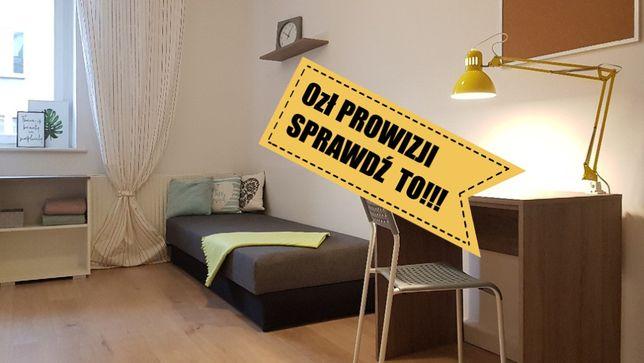 Pokoje 1 os i 2 os. Katowice dla studentów i osób pracujących, Zadzwoń