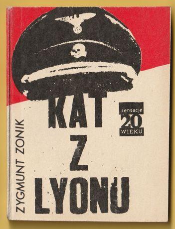 Kat z Lyonu - Zygmunt Zonik - 1985