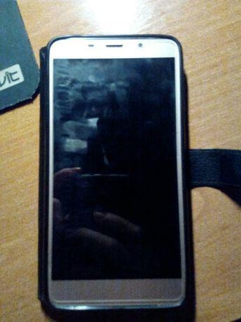 Продам телефон leagoo M8 срочно