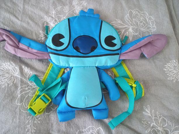 Nowy plecak Disney