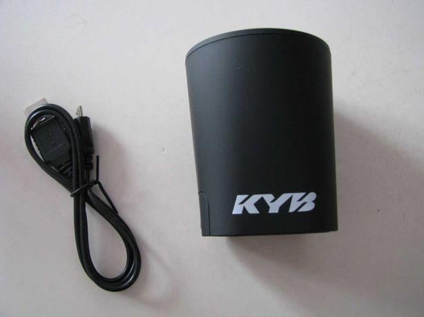 Głośnik bezprzewodowy bluetooth - moto gadżet kyb kayaba