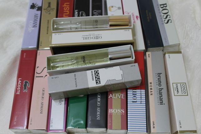 Perfumy 33ml Pełne nazwy bez literówek. Trwałe duży wybór
