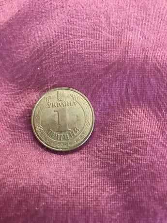 Монеты 1 гривна 60,65 и 70 лет победы над фашистами