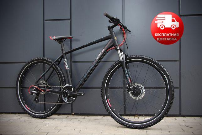 "Горный велосипед Green""s cube trek scott cannondale merida"