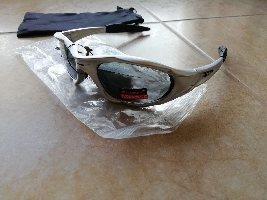 Óculos Sol Homem (Portes grátis)