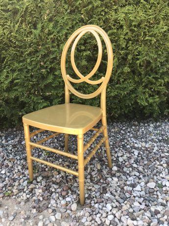 Krzesło złote 2.polecam