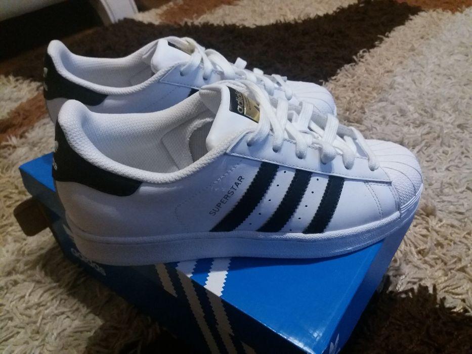 sprzedam oryginalne buty Adidas rozmiar r38 Nowogard - image 1