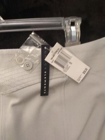 Sprzedam nową elegancką spódnicę w rozmiarze 40