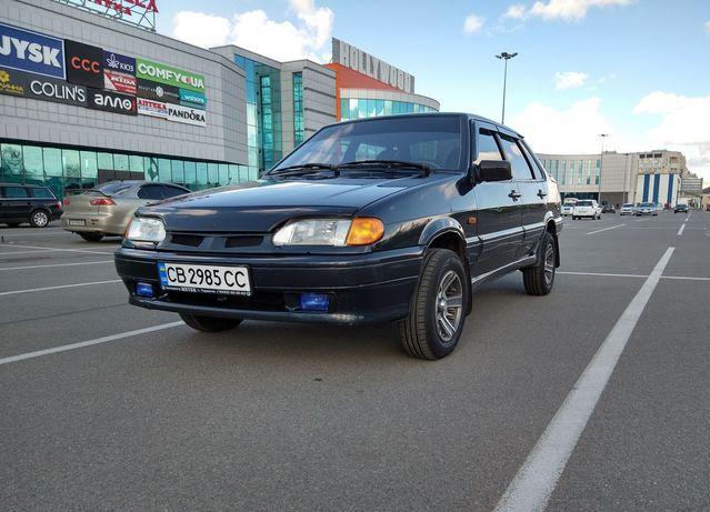 ВАЗ 2115 Lada Samara