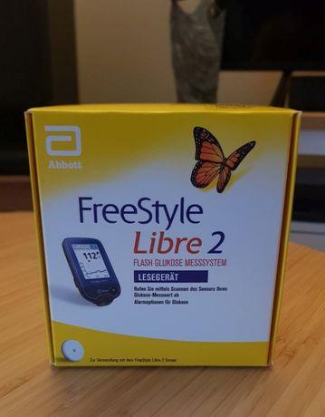 Czytnik Abbott Freestyle Libre 2