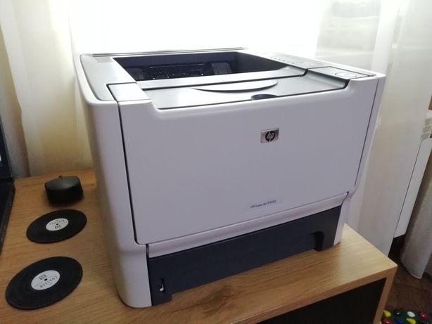 Принтер HP Laserjet 2015