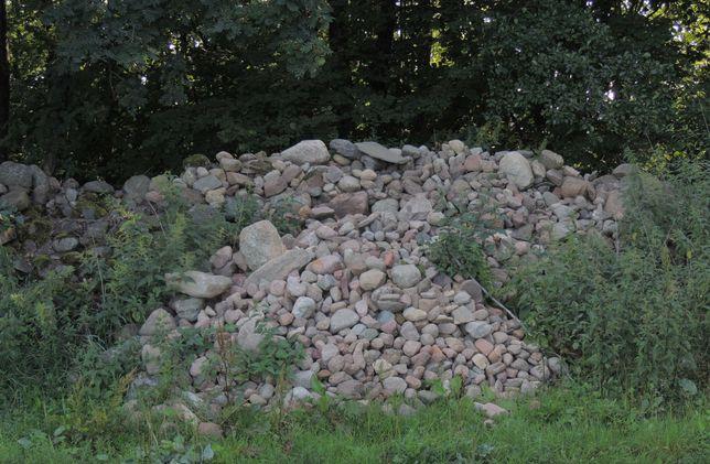 Sprzedam kamień różnej wielkości