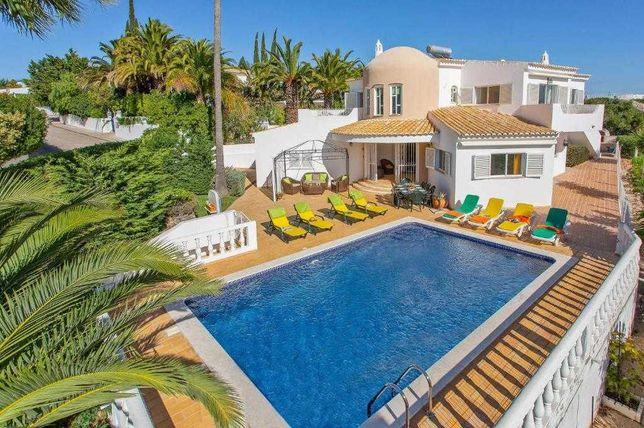Villa Ninho da Aguia, Fantástica Moradia V4 para Ferias a 2km da Praia
