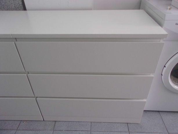 Cómoda IKEA-Malm 3 Gavetas (Perfeito estado)