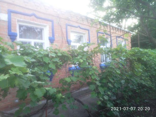 Продам дом с 2-мя земельными участками на Ст. Балашовке