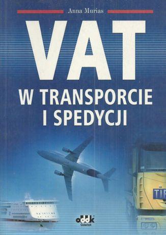 VAT w transporcie i spedycji