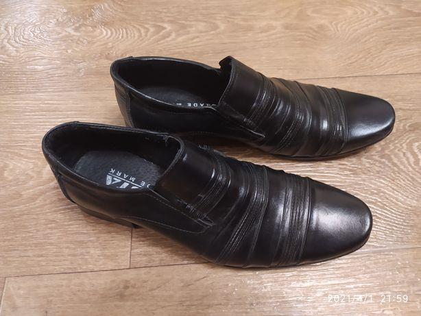 Дитячі туфлі, розмір 38