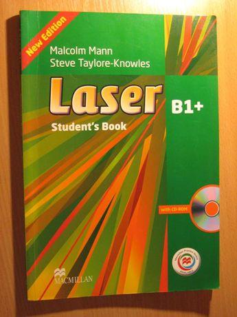 Английский язык. Malcolm Mann. Student's Book и Workbook. +CD