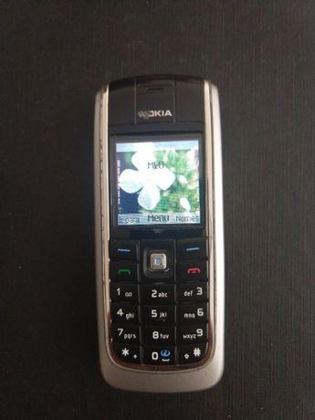 Nokia 6021 + carregador + adaptador SIM