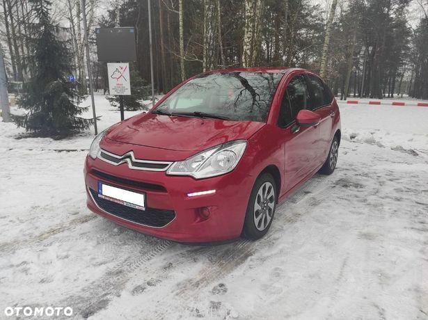 Citroën C3 1.4 HDI *Po wymianie rozrzadu*