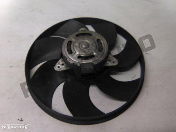 Motoventilador 3m426_107 Renault Master Iii Caixa 2.3 Dci 125 F