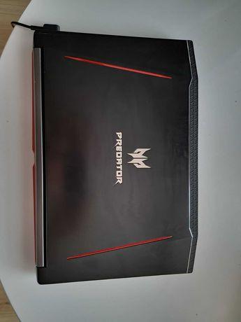 Продам ноутбук Acer Predator Helios