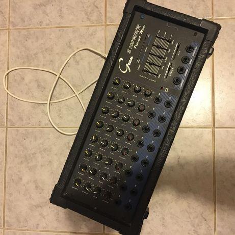 Gran E100u/2/r Power Mixer
