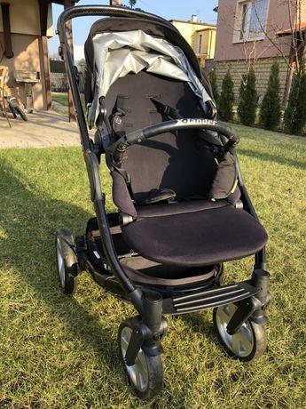 Wózek dziecięcy X Lander XCite