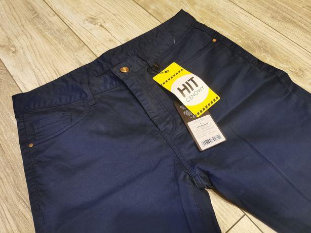 Nowe eleganckie spodnie Ochnik