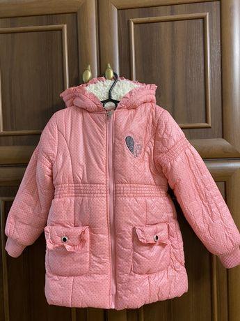 Курточка- пальто