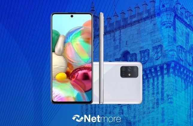 Samsung Galaxy A71 6Gb Ram 128gb Novo,Selado