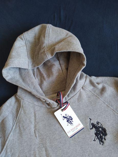 Bluza U.S. Polo Assn. r.152/158