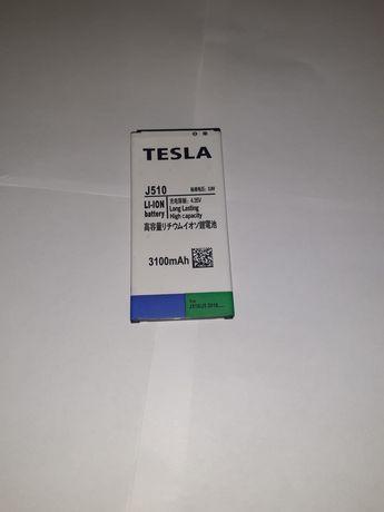 Батарея для Самсунга j5-j510 TESLA